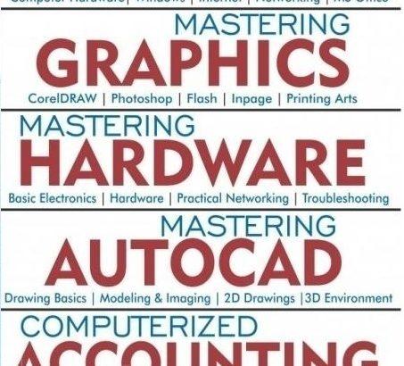 DIT CIT Graphic Designing Web Development Course in Rawalpindi