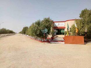 50% Paymnet Pe Bungalow Ki Construction Start Kren.Gulshan-e-Aysha
