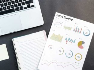 Housing Scheme Survey.Complete Land Survey.Soil Testing Reports