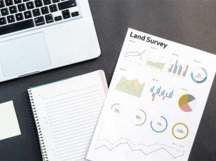 Housing Scheme Survey.Complete Land Survey.Soil Testing Reports
