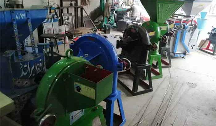 Slanty Nimko Chips,Surf Tea and Powders.Manufacturer All Types Machine.