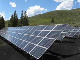 SMART SOLAR Solution Of Load Shedding.70% Save In Electricity Bill
