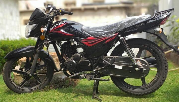 Suzuki Bikes Available On Cash And Easy Installment.Get your Dream Bike