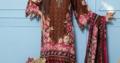 Rang Reza Printed Lawn 3 Piece Suit Collection Vol .3