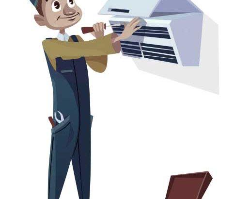 AC Split/Window Repair/install or Service kerwai.