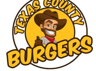 Exciting Burgers & Wraps Deal.TEXAS COUNTY BURGERS Now In Nazimabad