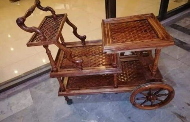 Furniture should always be comfortable.Best Design with Traditional Touch