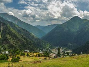 Pakistan Tour.Kashmir/Kaghan & Shogran/Swat Private & Group Tours Available