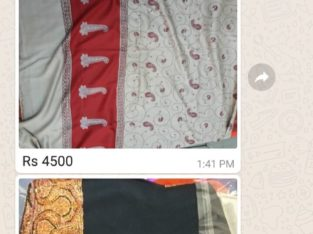 Premium Quality kashmiri Shawl.Contact Us