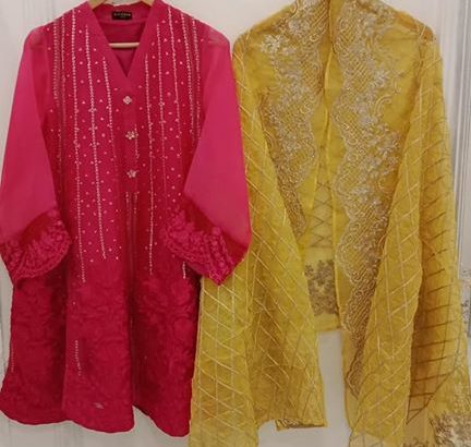 Agha Noor New Fresh Limited Stock and Sets.Delivery Worldwide