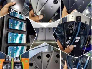 Moto One Power p30 4gb 64gb dual.7 days checking warranty