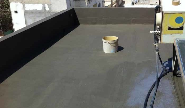 Roof Waterproofing And Bathroom Water Tank Leak seepage Services