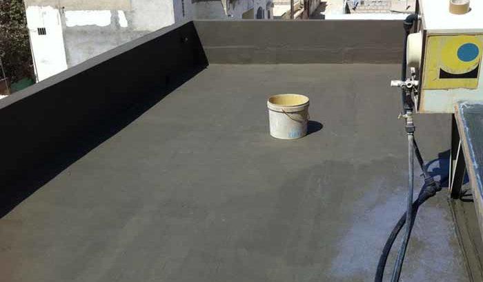 Roof Waterproofing And Bathroom Water Tank Leak seepage Services
