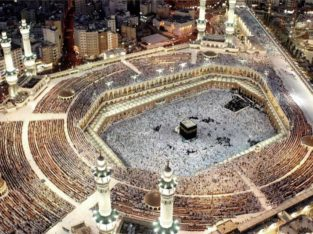 15 Days Umrah.Makkah 5 Star Madina 3 Star.With Ticket