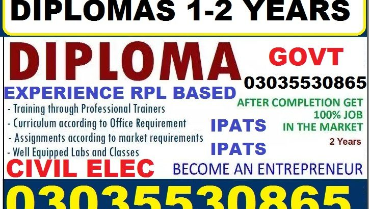 Diploma in Auditing Course In Islamabad (Rawalpindi, Peshawar)