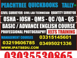 Quickbooks-PT,Talley ERP Bookkeeping and Payroll Diploma