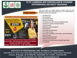 Disaster Management Courses
