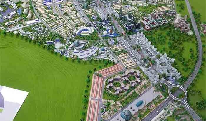 Capital Smart City Islamabad.Best Investment.Authorized Dealer