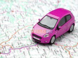 Abe Apna Car Tracker Book karwanay Per 50% Discount Hasil Krain