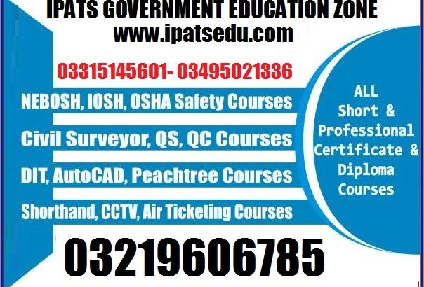 Executive Manager in Office Administration Diploma Course Two Years