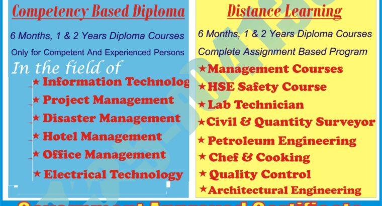 Civil Lab Technician Practical Course in Rawalpindi In Islamabad (Rawalpindi, Peshawar)