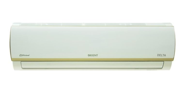 Orient Split 1 Ton 12 Delta (With Fitting).Monthly Rs 2800