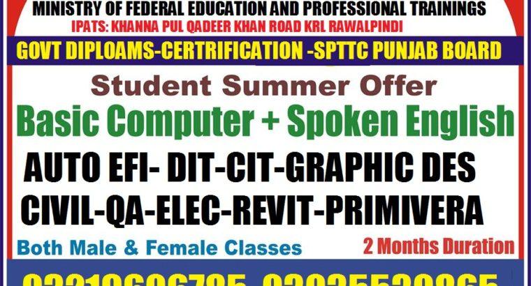 Diploma in Social Media Marketing Course In Islamabad (Rawalpindi)