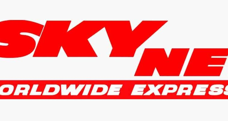 Skynet World Wide Express.20% OFF on Courier Service.