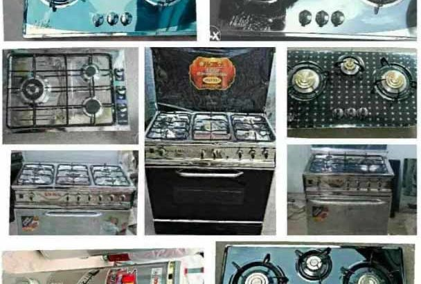 Hi Tech Full Steel Ovens.Export Quality in Factory Price