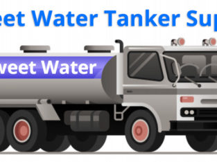 Sweet Drinking Water Supply For Karachi.Contact Us