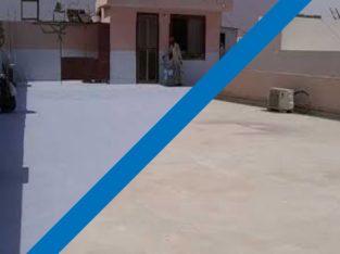 Roof Heat Proofing & Water Proofing.Washroom Leakage.KSROOFSCARE