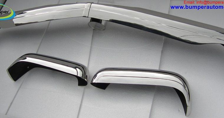 Mercedes Pagode W113 bumper (1963 -1971)