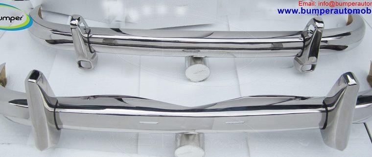 Mercedes Ponton 220S W105 W180 W128 bumper