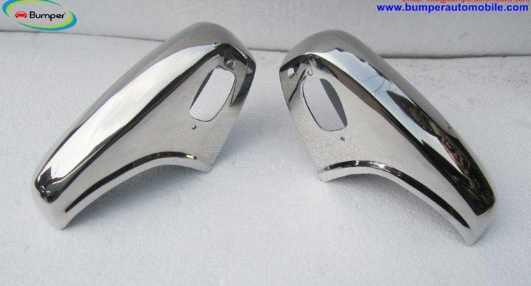 Mercedes W120 W121 models 180B, 180C, 180DB bumpers