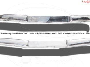 Mercedes W136 170 Vb bumper (1952 – 1953)