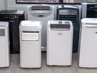 Japanese Portable AC.Reasonable Price.With WARRANTY