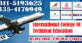 Air Ticketing Travel Agency Course in Rawalpindi Peshawar Bannu