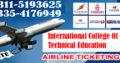 Air Ticketing Travel Agency Course in Rawalpindi Peshawar Bannu