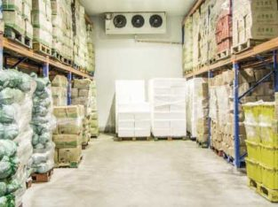 Cold Storage Machinery.Burf Khanay Ke Machinery Ke Leye Rabta Kejeye