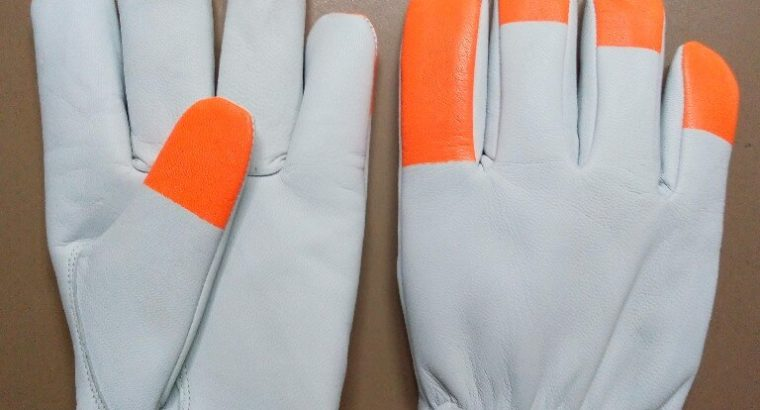 Best Quality Work Gloves.Leading Manufacturer Exporter.IFTIKHAR & SONS