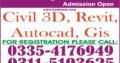 Civil 3D Course in Bagh Kotli