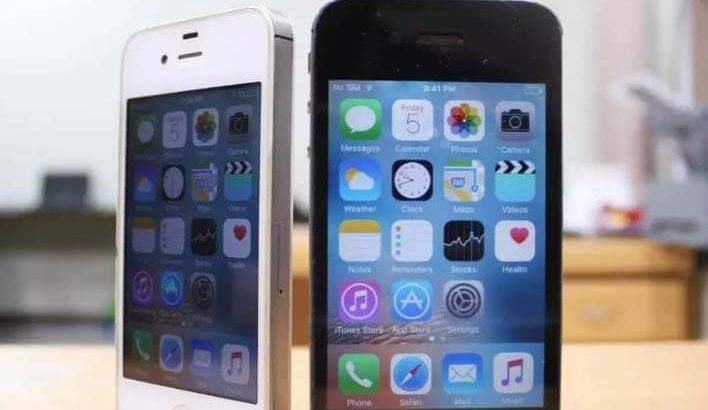 iPhone 4s 100% Original.Free Home Delivery All Pakistan
