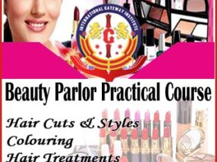Introduction to Beautician Course in Islamabad O3165643400