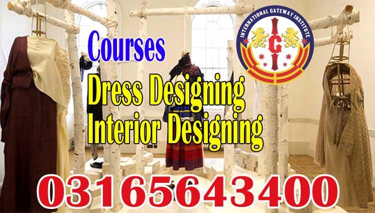 Dress Designing Practical Classes In Rawalpindi Islamabad Peshawar Lahore Free Ads Classified