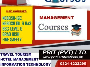 Travel Tourism UK Level 5 # Course in All Pakistan Rawalpindi # Islamabad