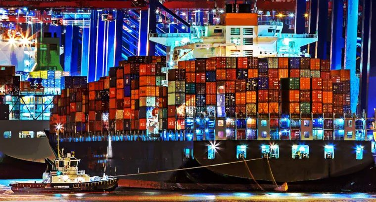 20,000 Plus Containers For Import / Export.Oceanic Star Line (Pvt) Ltd