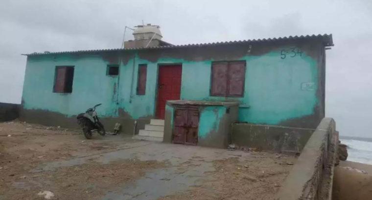 Hut For Picnic On Karachi Beach.Hut For Rent