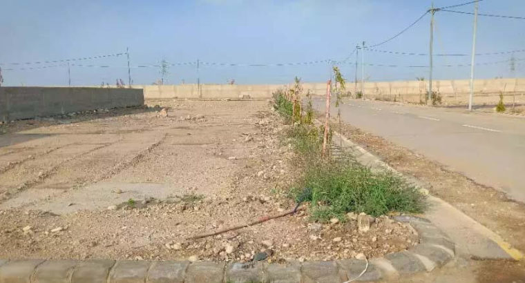 120/200/240 sqy Residential /80 sqy Commercial Plots For Sale.Punjabi Saudagran