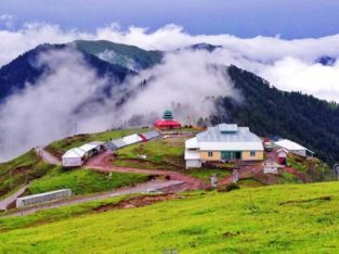 Dream Tour To Peer Chanasi (AJK) For Families/ Couples/ Bachelors