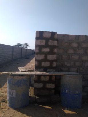 Farm Houses Plots Land on installments near DHA City and Bahria Town Karachi